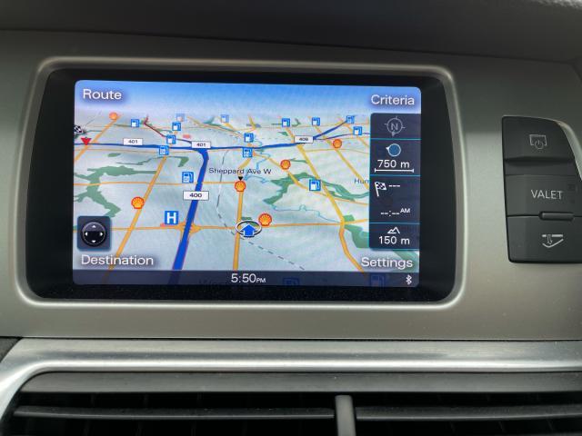 2012 Audi Q7 3.0T S Line Navigation /Panoramic Sunroof /Camera Photo17
