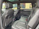 2012 Audi Q7 3.0T S Line Navigation /Panoramic Sunroof /Camera Photo35