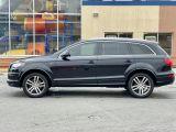 2012 Audi Q7 3.0T S Line Navigation /Panoramic Sunroof /Camera Photo24