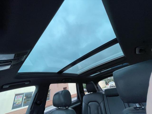 2012 Audi Q7 3.0T S Line Navigation /Panoramic Sunroof /Camera Photo20