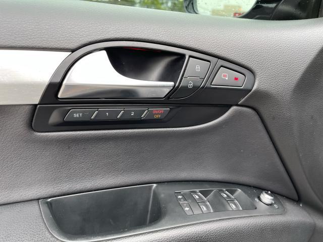 2012 Audi Q7 3.0T S Line Navigation /Panoramic Sunroof /Camera Photo11