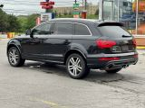 2012 Audi Q7 3.0T S Line Navigation /Panoramic Sunroof /Camera Photo25