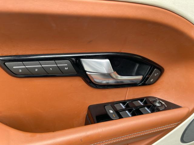 2014 Land Rover Range Rover Evoque Prestige Navigation /Panoramic Sunroof/Camera Photo15