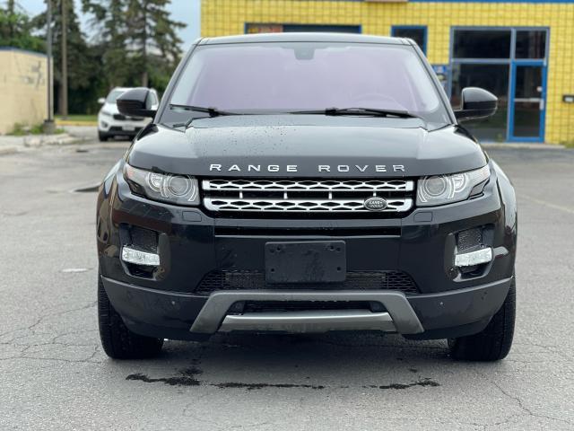 2014 Land Rover Range Rover Evoque Prestige Navigation /Panoramic Sunroof/Camera Photo9