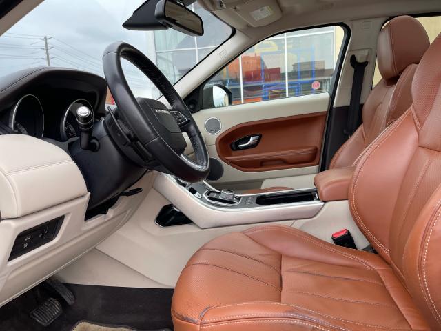2014 Land Rover Range Rover Evoque Prestige Navigation /Panoramic Sunroof/Camera Photo11