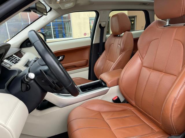 2014 Land Rover Range Rover Evoque Prestige Navigation /Panoramic Sunroof/Camera Photo10