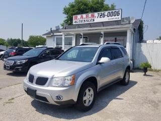 Used 2009 Pontiac Torrent AWD for sale in Barrie, ON
