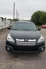 Used 2013 Subaru Outback 3.6R for sale in Barrie, ON