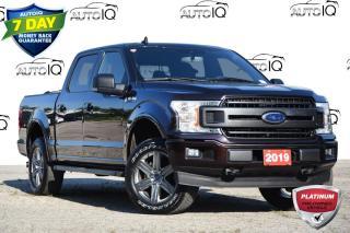 Used 2019 Ford F-150 XLT ONE OWNER | 2.7L V6 | NAV | SPORT for sale in Kitchener, ON