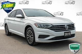Used 2019 Volkswagen Jetta 1.4 TSI Highline VERY CLEAN LOW MILEAGE CAR for sale in Innisfil, ON