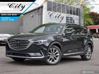 Used 2019 Mazda CX-9 Signature AWD for sale in Halifax, NS