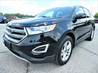 Used 2016 Ford Edge SEL | Navigation | Heated Seats | Remote Start for sale in Essex, ON