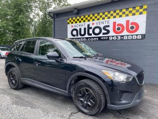 Used 2014 Mazda CX-5 for sale in Laval, QC
