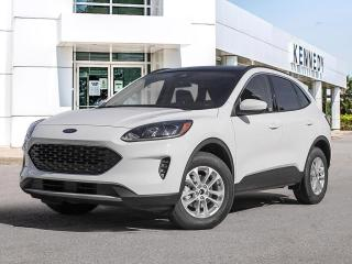 New 2021 Ford Escape SE for sale in Oakville, ON