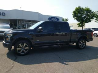 Used 2015 Ford F-150 XLT for sale in Mississauga, ON