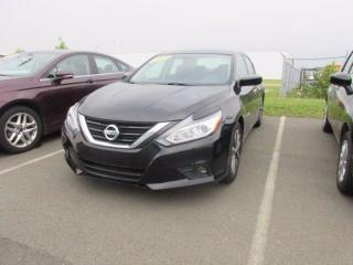 Used 2017 Nissan Altima 2.5 SV for sale in Dieppe, NB