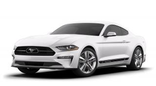 New 2021 Ford Mustang EcoBoost? Premium Fastback for sale in Mississauga, ON