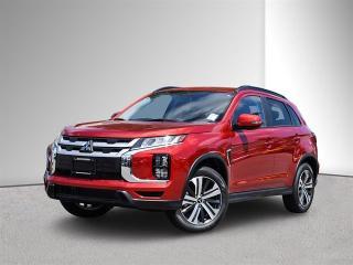 New 2021 Mitsubishi RVR SEL - 18