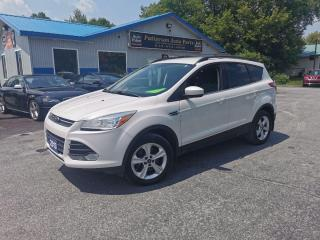 Used 2013 Ford Escape SE for sale in Madoc, ON