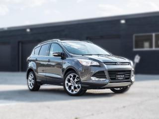 Used 2016 Ford Escape Titanium for sale in Toronto, ON