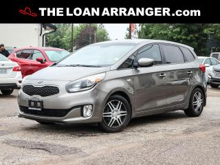 Used 2015 Kia Rondo for sale in Barrie, ON