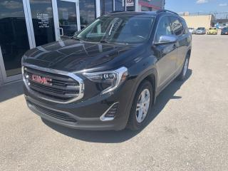 Used 2018 GMC Terrain SLE for sale in Chatham, ON
