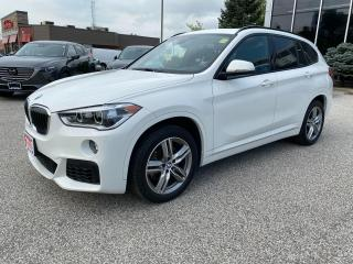 Used 2018 BMW X1 xDrive28i for sale in Sarnia, ON