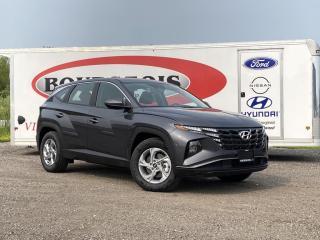 New 2022 Hyundai Tucson Essential for sale in Midland, ON