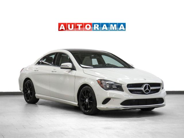 2019 Mercedes-Benz CLA 250 4Matic Nav Leather PanoRoof