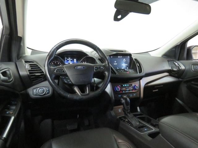 2018 Ford Escape SEL AWD Leather Backup Cam Power Trunk
