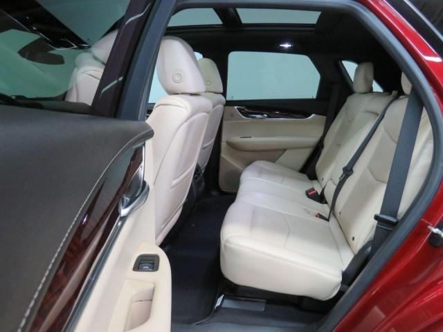 2017 Cadillac XT5 Luxury AWD Nav Leather PanoRoof Backup Cam