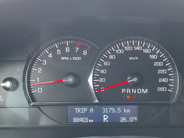 2009 Cadillac SRX V6 AWD NAVIGATION/PANORAMIC SUNROOF Photo14