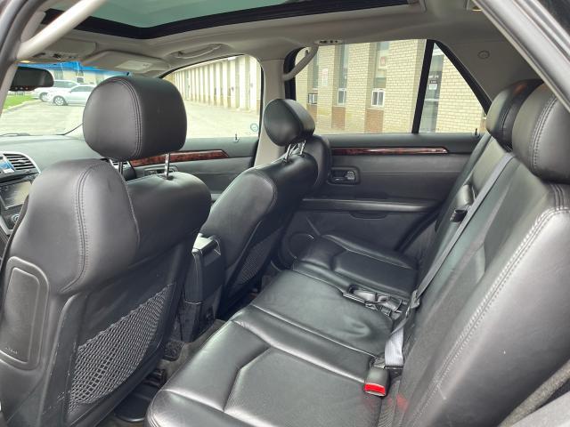 2009 Cadillac SRX V6 AWD NAVIGATION/PANORAMIC SUNROOF Photo9