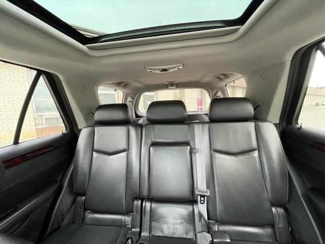 2009 Cadillac SRX V6 AWD NAVIGATION/PANORAMIC SUNROOF Photo15