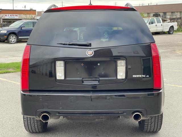 2009 Cadillac SRX V6 AWD NAVIGATION/PANORAMIC SUNROOF Photo3