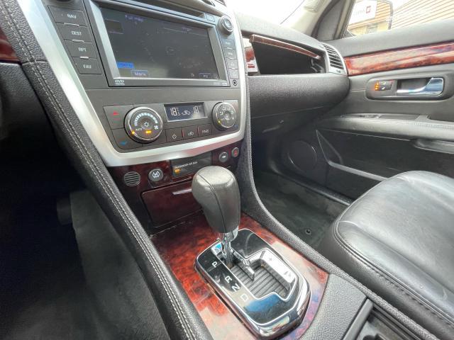 2009 Cadillac SRX V6 AWD NAVIGATION/PANORAMIC SUNROOF Photo16