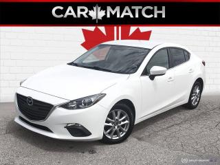 Used 2015 Mazda MAZDA3 GS / ALLOY'S / AC / POWER GROUP / for sale in Cambridge, ON