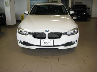 Used 2013 BMW 3 Series 320i for sale in Markham, ON