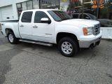 2010 GMC Sierra K15