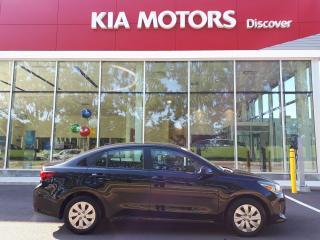 Used 2018 Kia Rio LX+ for sale in Charlottetown, PE