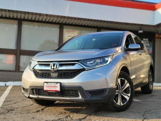 Used 2017 Honda CR-V LX AWD | Honda Sensing | Remote Start | Apple Car Play & Andriod Auto for sale in Waterloo, ON