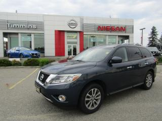 Used 2015 Nissan Pathfinder SV for sale in Timmins, ON