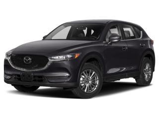 New 2021 Mazda CX-5 Kuro Edition for sale in Cobourg, ON