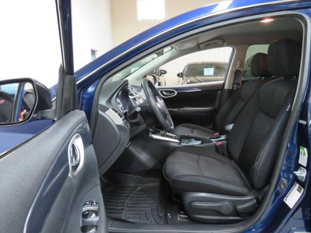 2017 Nissan Sentra SR Turbo Back up Camera Heated Seats