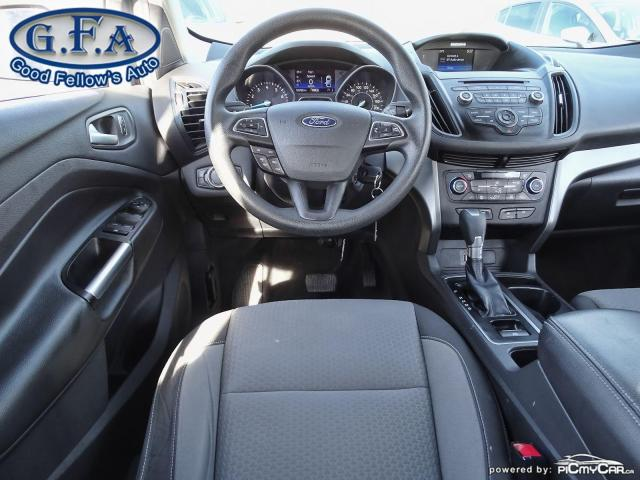 2017 Ford Escape SE MODEL, HEATED SEATS, REARVIEW CAMERA, BLUETOOTH