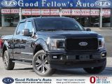 """2018 Ford F-150 XLT FX4 SUPERCREW 157"""", 4WD, BACKUP CAMERA, 5 PASS"""
