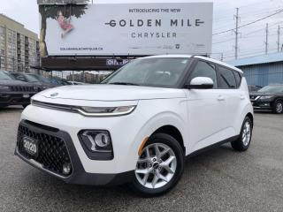 Used 2020 Kia Soul EX No Accidents, Lane Departure Warning, Blind Spot Monitoring, Apple CarPlay & Android Auto for sale in North York, ON