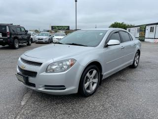 Used 2012 Chevrolet Malibu LT for sale in North York, ON