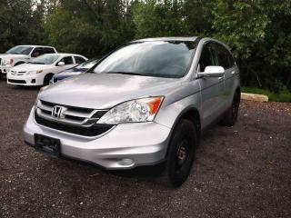 Used 2011 Honda CR-V EXL for sale in Ottawa, ON