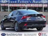 2017 Lexus IS 350 FSPORT 3, AWD, LEATHER SEATS, SUNROOF, NAVIGATION